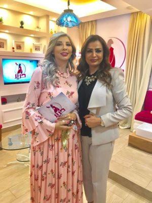"""دة. عصمت حوسو - التلفزيون الأردني - برنامج """"حرير"""" - أسباب فشل العلاقات"""