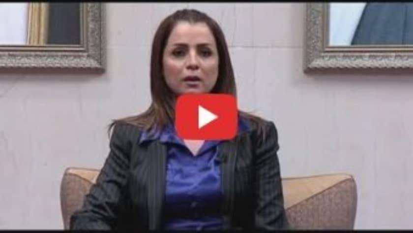 دة. عصمت حوسو - فيديو الافات النفسية واثرها بالجامعة