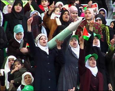 قناة الجزيرة - الحرب على غزة تفتح عيون الجيل الجديد على العدو