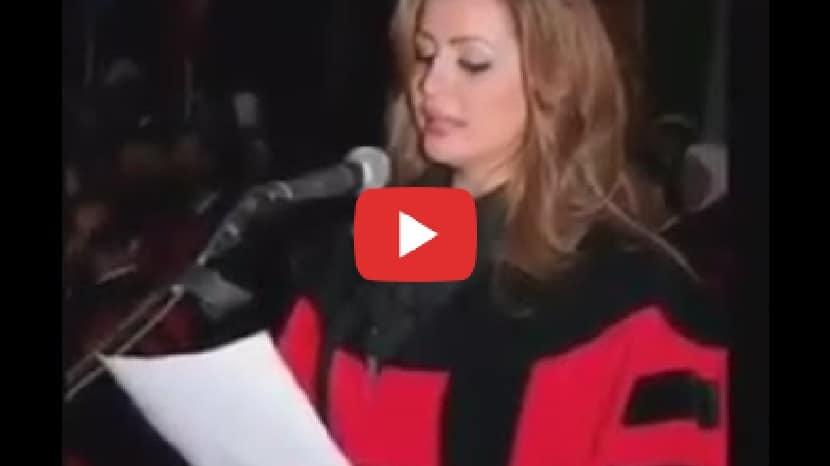 دة. عصمت حوسو - فيديو جامعة عمّان الأهلية