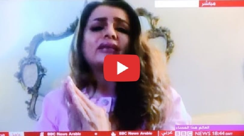 دة. عصمت حوسو - قناة BBC NEWS عربي - الاستطلاع الكبير