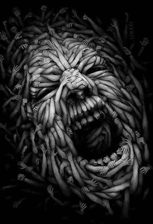 لا توقظوا الوحش