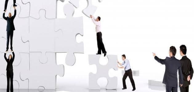 محكّ الآمال إتقان الأعمال