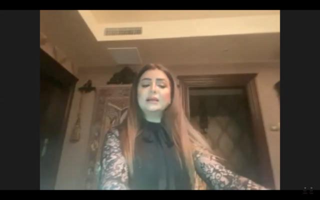 دة. عصمت حوسو - الإسهال النكتي في الأزمات