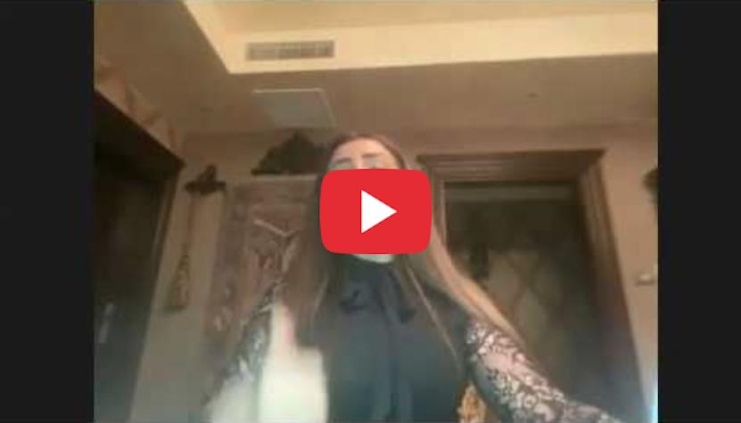 دة. عصمت حوسو - فيديو الإسهال النكتي في الأزمات