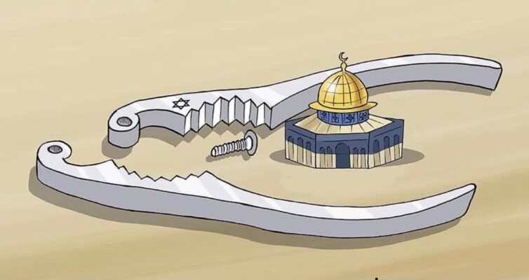 القدس عصيّة على الانكسار