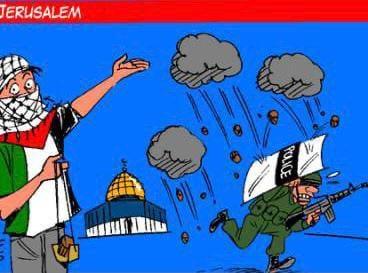 كيّ الوعي الصهيوني